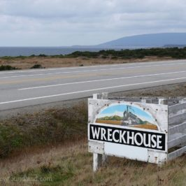 Where the Wind Blows: Wreckhouse and the Human Wind Gauge