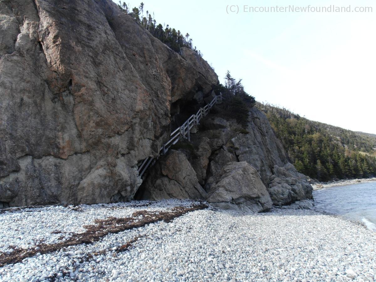 Blow Me Down Provincial Park