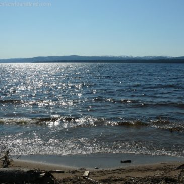 Deer Lake, Newfoundland: From Logging Settlement to Tourist Haven