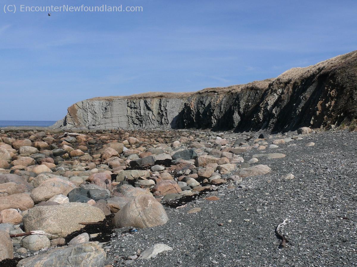 Green Point, Newfoundland