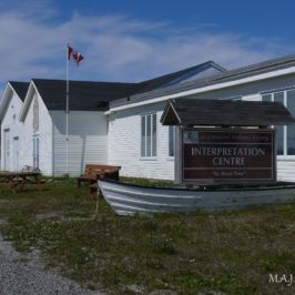 5000 Years of Man: A Photo Tour of 50 Centuries' Interpretation Center in Bird Cove