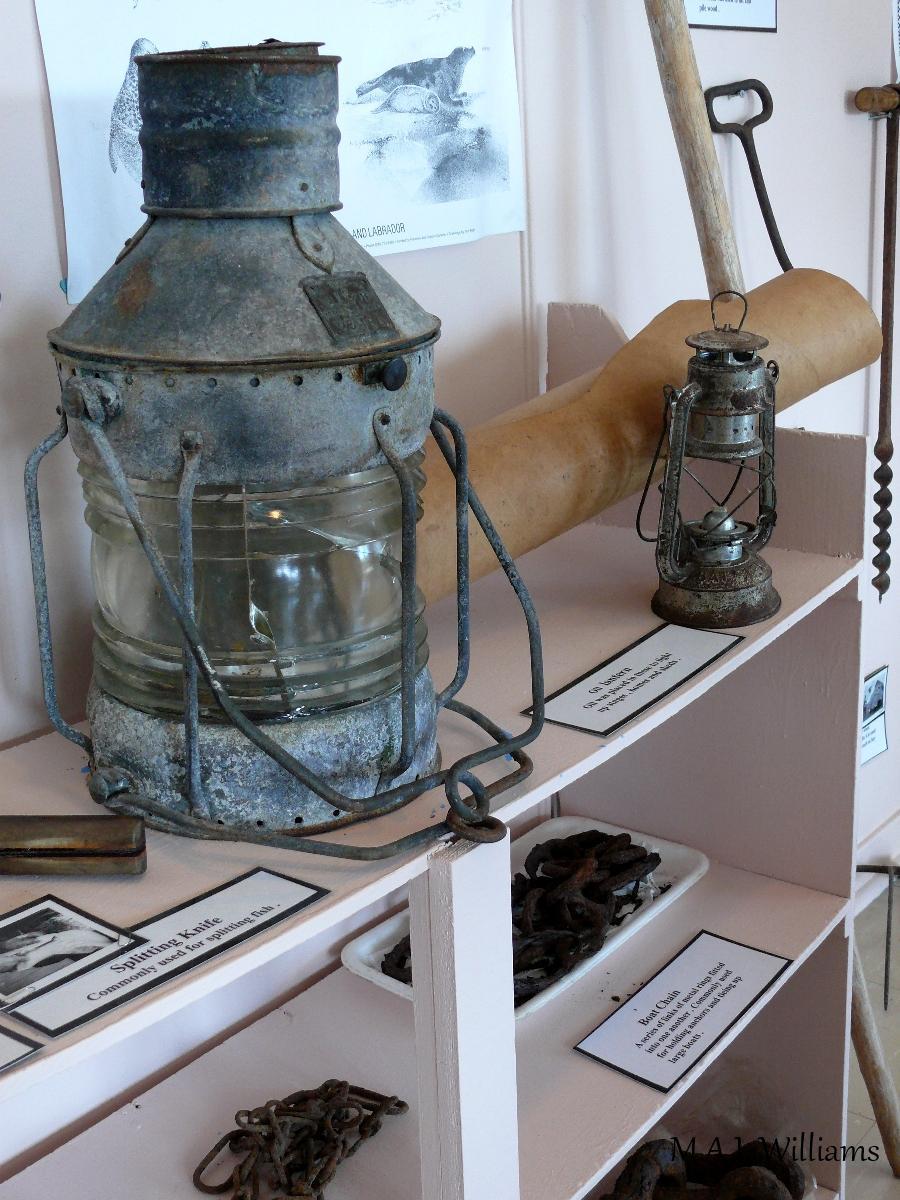 Maritime Artifacts