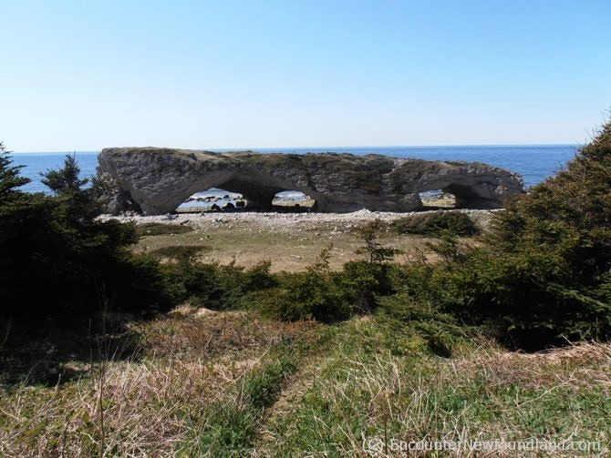 Exploring the Viking Trail, Part Two: Parson's Pond to Eddie's Cove East