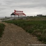 Marjorie's Bridge, Flower's Cove, NL